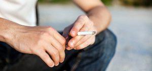 así puedes dejar de fumar
