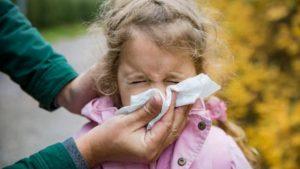 como cuidar a tus niños en invierno