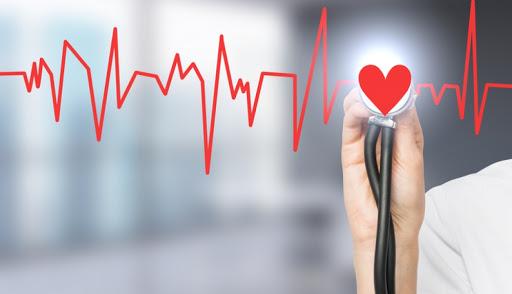 la frecuencia cardiaca