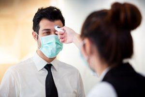 la pandemia y el coronavirus